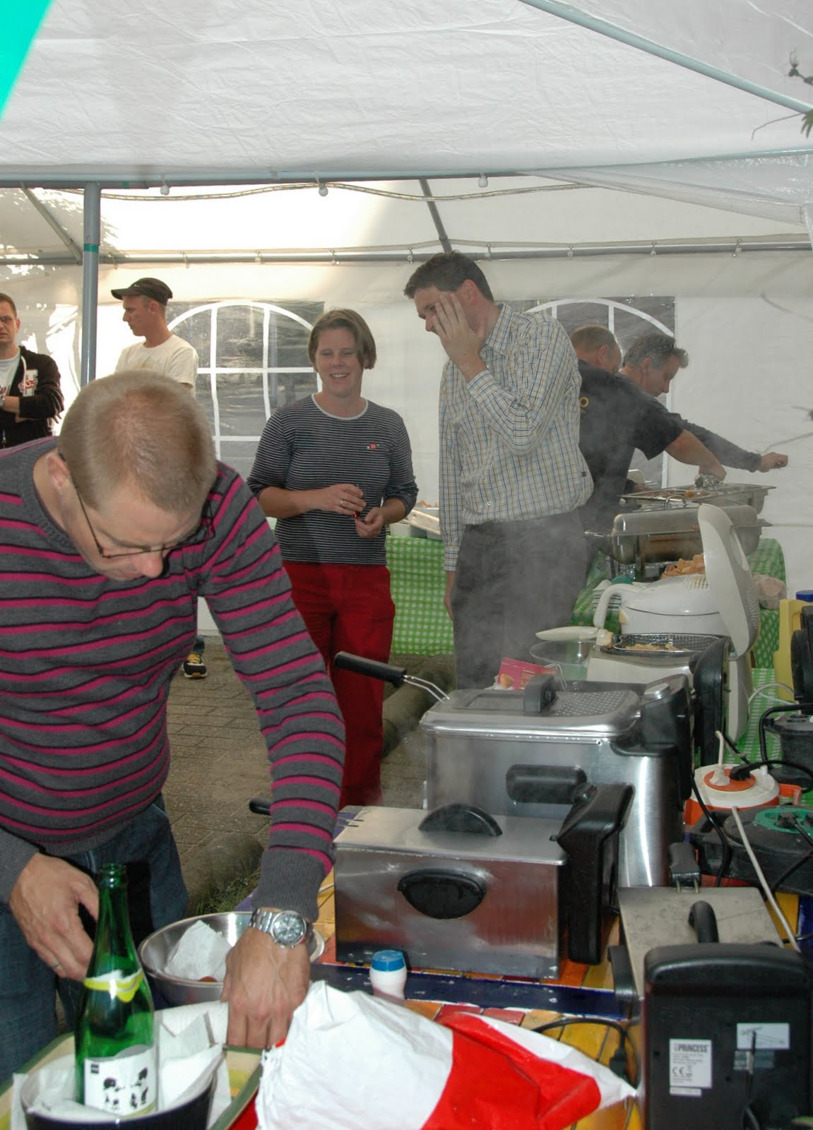 Pleinfeest 2010 (2)